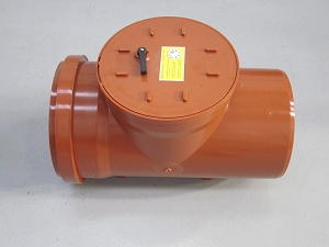 NR0026 - WATER TYPE NON RETURN VALVE <BR>(sizes  12 inch)