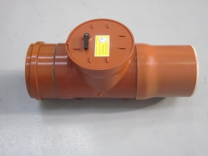 NR0025 - WATER TYPE NON RETURN VALVE <BR>(sizes  9 inch)