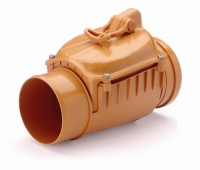 NR0004 - WATER TYPE NON RETURN VALVE <BR>(sizes  6 inch)
