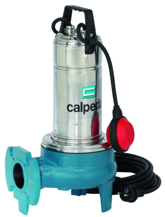 SP0007 - Sewage Submersible Pump GQSM 13M