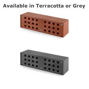 VC0004 - Smart Airbrick Terracotta