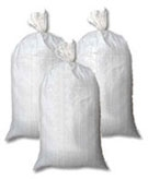 "SB0001 - POLYPROPYLENE BAG 13""X30"""